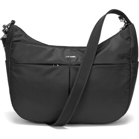 Pacsafe Cruise Carry All Sac à bandoulière, black